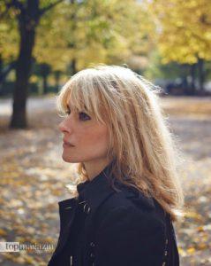 Die Philosophin Dr. Rebekka Reinhard (Foto Tanja Kernweiss)