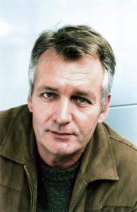Matthias Altenburg, besser bekannt unter seinem Pseudonym Jan Segers (Foto Susanne Schleyer)