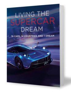 Shmee150 - Living the Supercar Dream