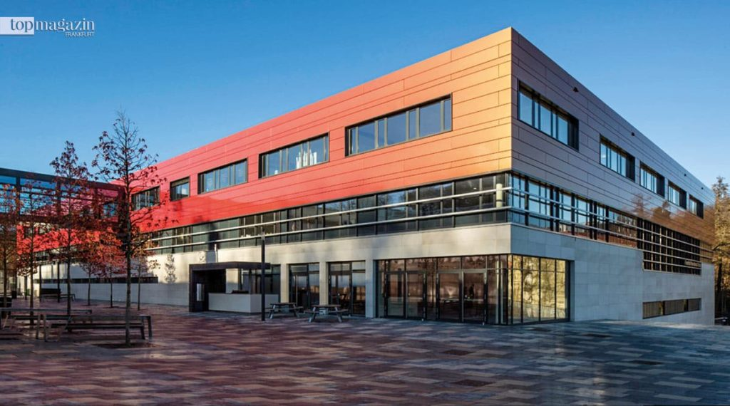Die Frankfurt International School (FIS)