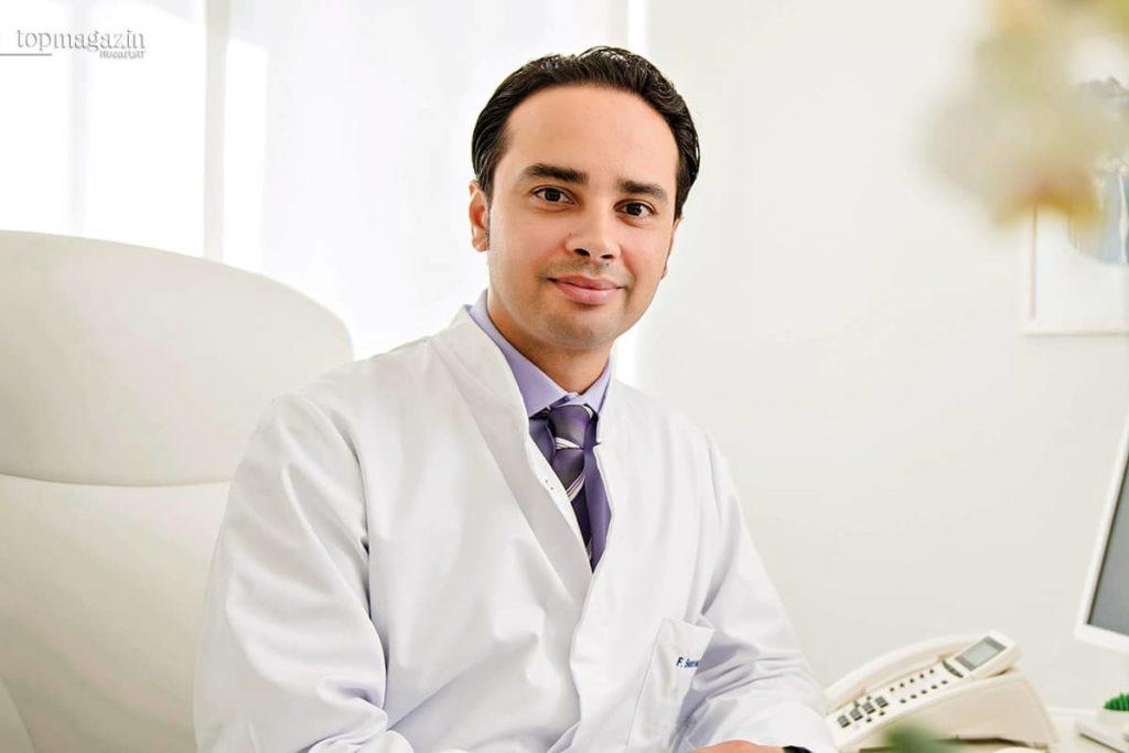 Dr. Fouad Besrour