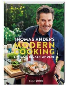 Thomas Anders - Modern Cooking