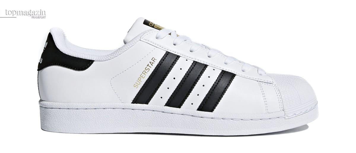 Hochzeitstag Geschenke Neu Schuhe ADIDAS SUPERSTAR PRO MODEL