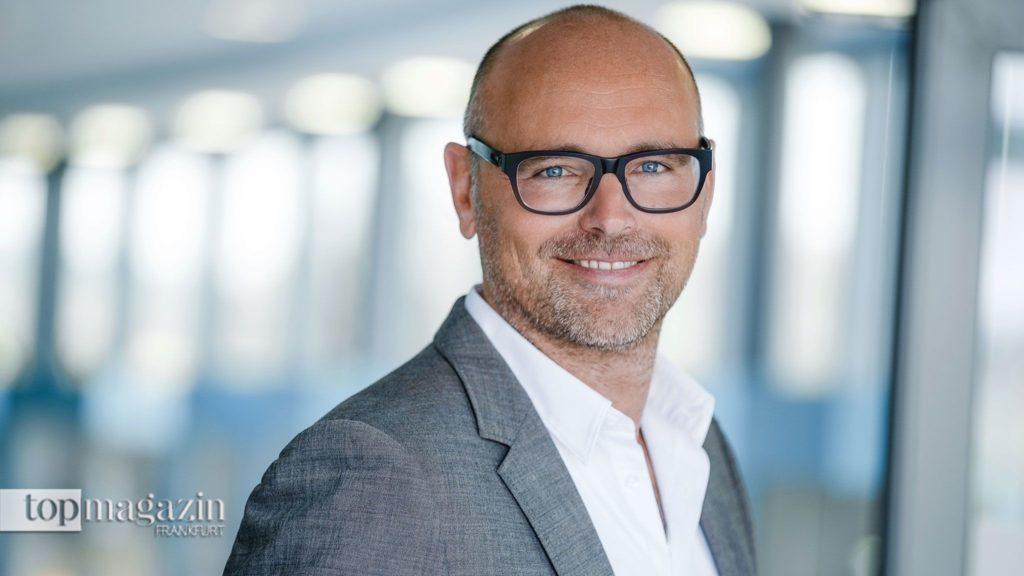 Brita CEO Markus Hankammer