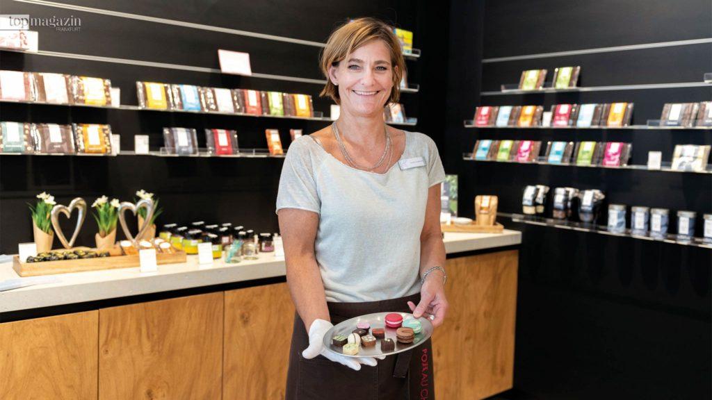 Annette Langehenke (Pott au Chocolat)