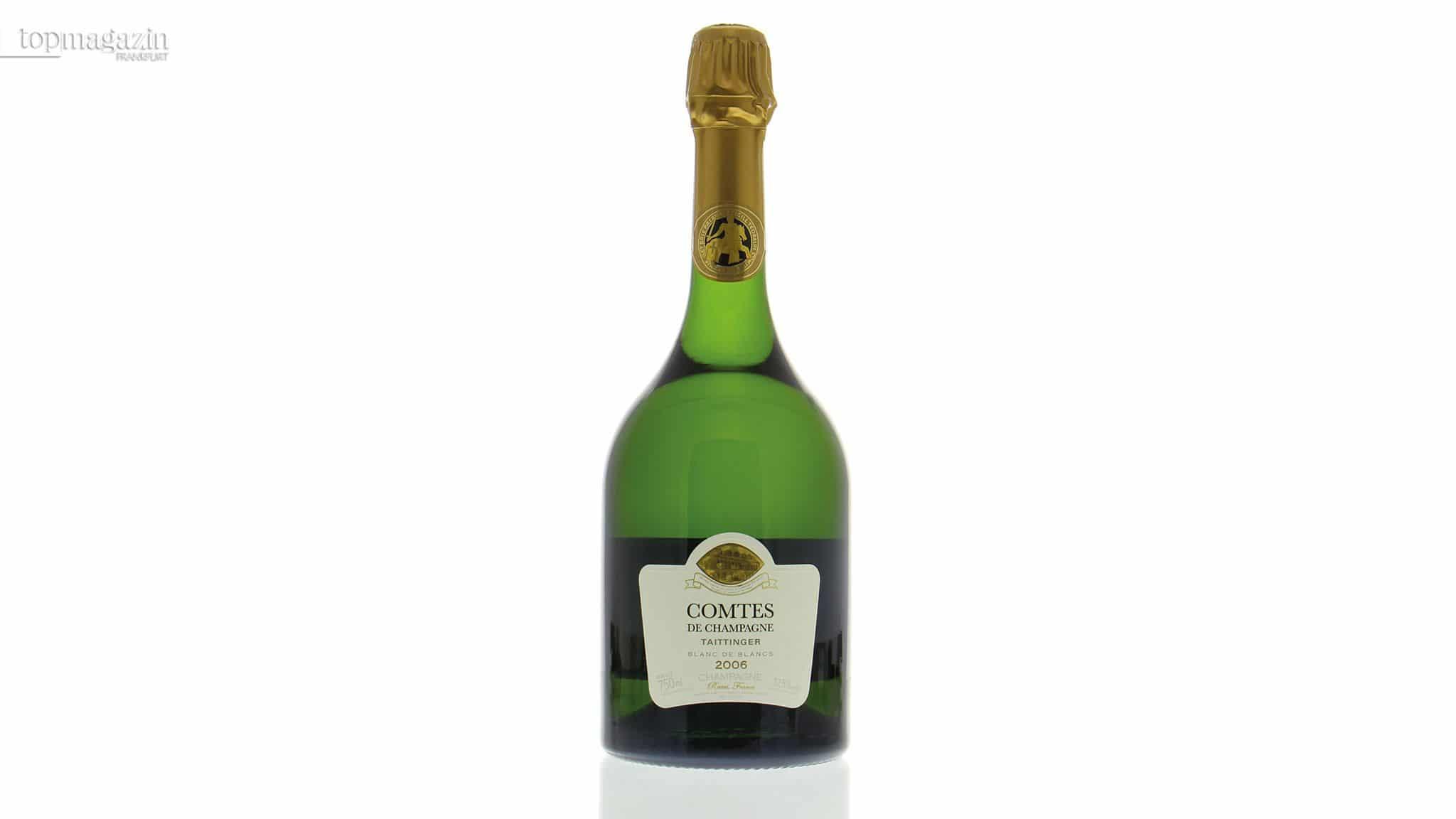 Get the Champagne: Die besten Premium- und Luxus-Champagner