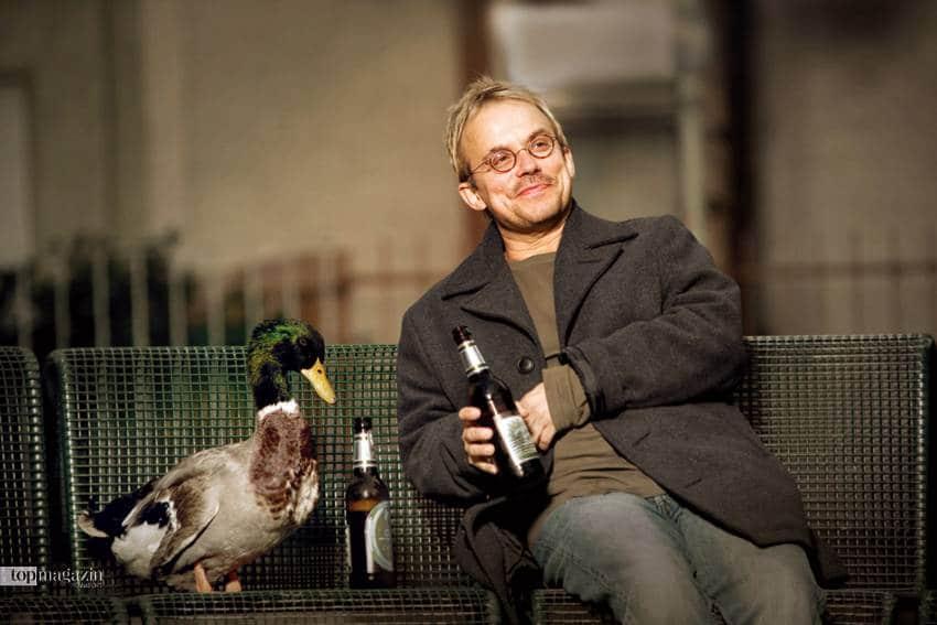 """""""Ich liebe Handkäs' und Äppelwoi, ich wüsste nicht, wie ich überleben sollte ohne diese Dinge"""" - Henni Nachtsheim"""